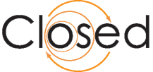 CLOSED_logo